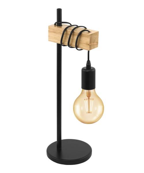 Настольная лампа Eglo 32918 Townshend