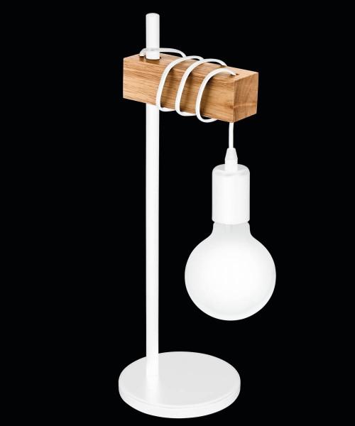 Настольная лампа Eglo 33163 Townshend