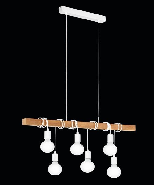Подвесной светильник Eglo 33165 Townshend