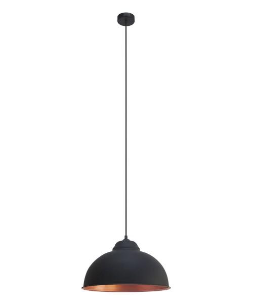 Подвесной светильник Eglo 49247 Truro 2