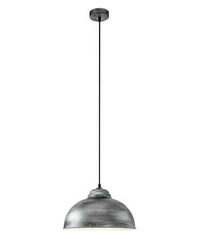 Подвесной светильник Eglo 49389 Truro 2