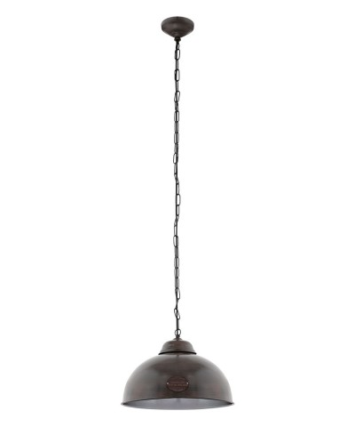 Подвесной светильник Eglo 49632 Truro 2