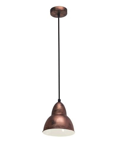 Подвесной светильник Eglo 49235 Truro Фото 1