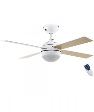 Люстра-вентилятор Eglo 35043 Losciale