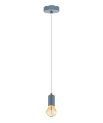 Подвесной светильник Eglo 49021 Yorth-P