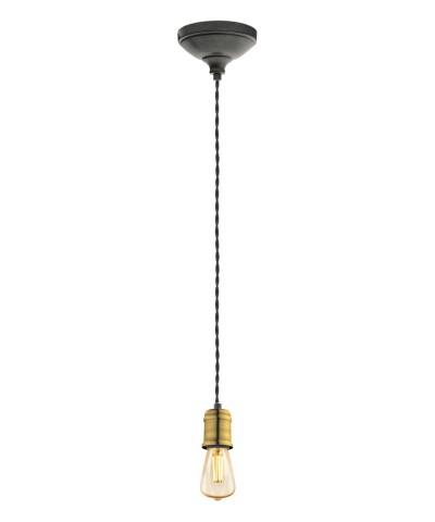 Подвесной светильник Eglo 32537 Yorth