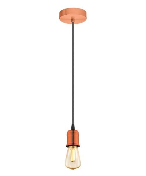 Подвесной светильник Eglo 32539 Yorth
