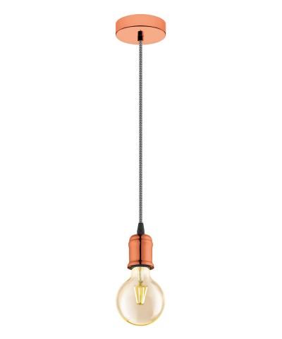 Подвесной светильник Eglo 32542 Yorth