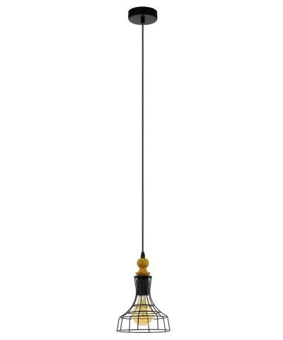 Подвесной светильник Eglo 33043 Bampton 1