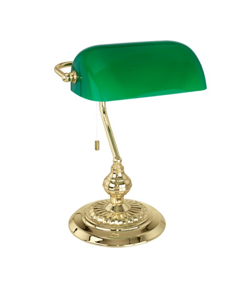 Настольная лампа Eglo 90967 Banker