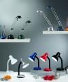 Настольная лампа Eglo 9230 Basic Фото - 1