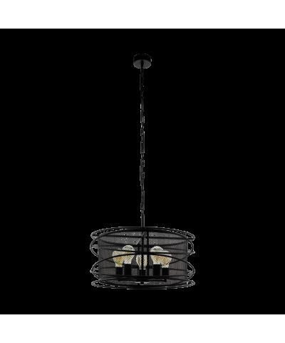 Подвесной светильник Eglo 43093 Blackwater