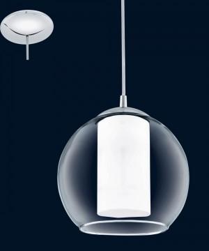 Подвесной светильник Eglo 92761 Bolsano