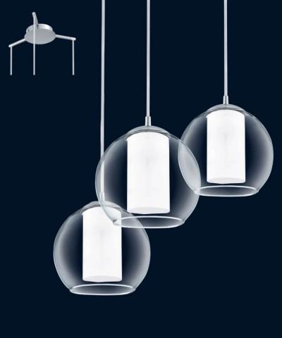 Подвесной светильник Eglo 92762 Bolsano