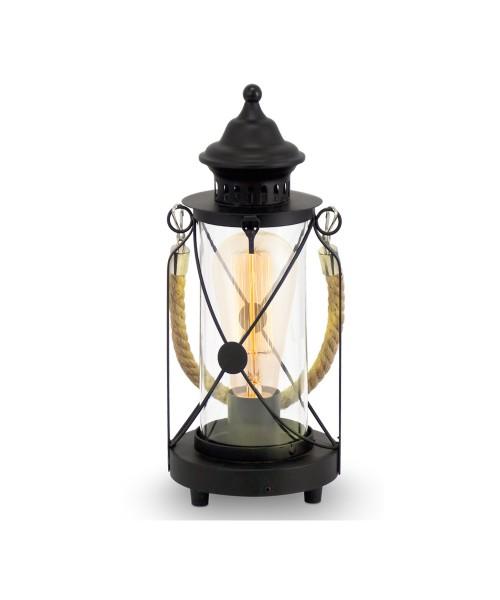 Настольная лампа Eglo 49283 Bradford