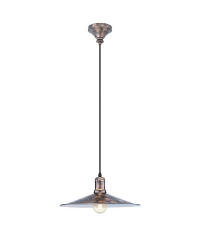 Подвесной светильник Eglo 49454 Bridport