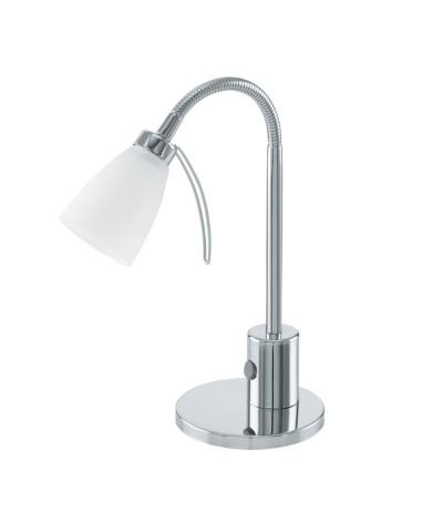 Настольная лампа Eglo 91465 Cariba 1