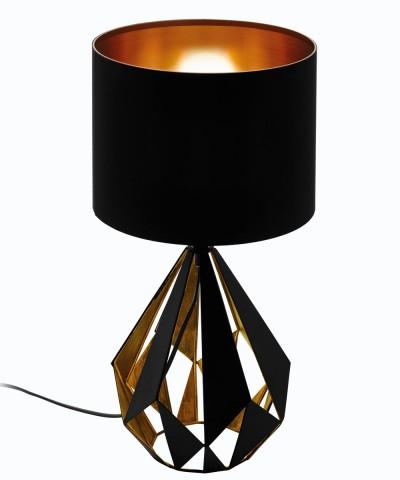 Настольная лампа Eglo 43077 Carlton 5