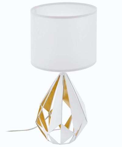 Настольная лампа Eglo 43078 Carlton 5 Фото 1
