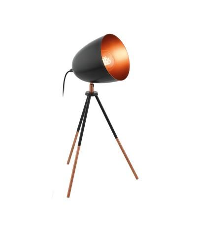 Настольная лампа Eglo 49385 Chester Фото 1