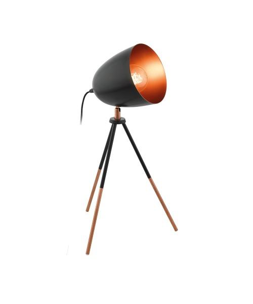Настольная лампа Eglo 49385 Chester