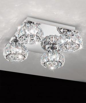 Потолочный светильник EGLO 39009 Corliano