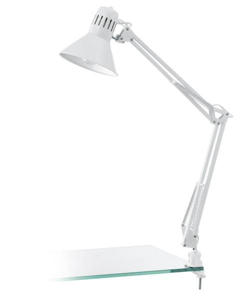 Офисная лампа Eglo 90872 Firmo на струбцине