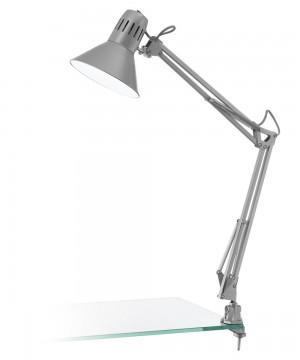 Лампа офисная Eglo 90874 Firmo на струбцине