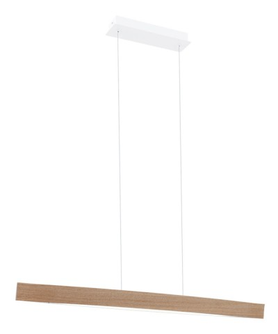 Подвесной светильник Eglo 93342 Fornes