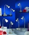 Настольная лампа Eglo 86955 Fox 1 Фото - 1