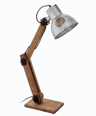 Настольная лампа Eglo 43068 Frizington