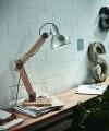 Настольная лампа Eglo 43068 Frizington Фото - 1