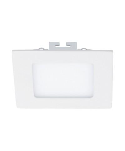 Точечный светильник Eglo 94054 Fueva 1