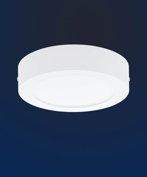 Точечный светильник Eglo 94071 Fueva 1