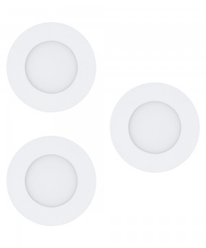 Набор из 3х точечных светильников Eglo 94732 Fueva 1