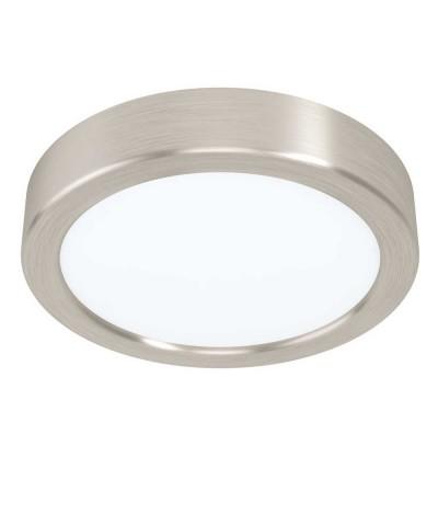 Точечный светильник Eglo 99228 Fueva 5