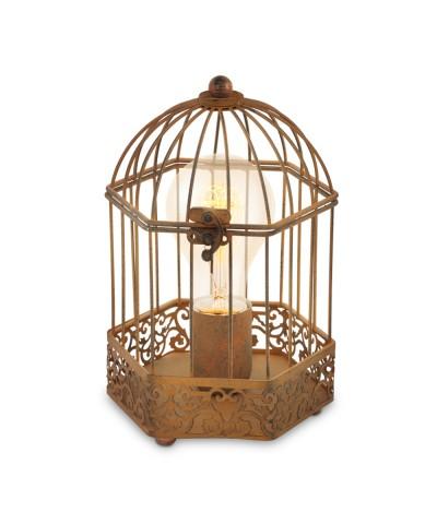 Настольная лампа Eglo 49287 Harling