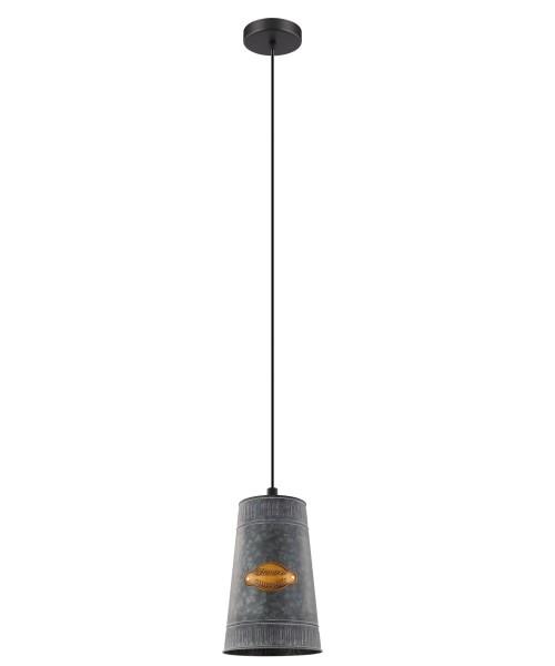 Подвесной светильник Eglo 43107 Honeybourne