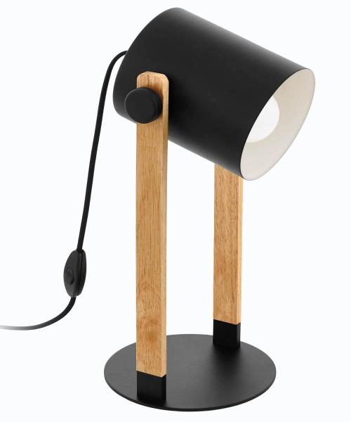 Настольная лампа Eglo 43047 Hornwood