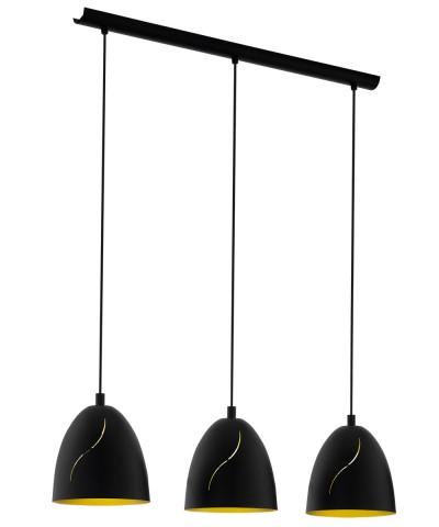Подвесной светильник Eglo 43006 Hunningham