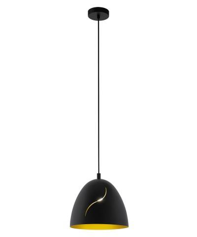 Подвесной светильник Eglo 49093 Hunningham