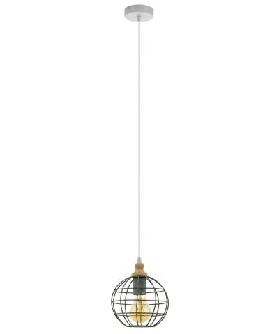 Подвесной светильник Eglo 33034 Itchington 1