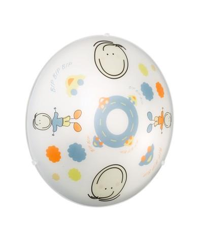 Потолочный светильник EGLO 88972 Junior 2