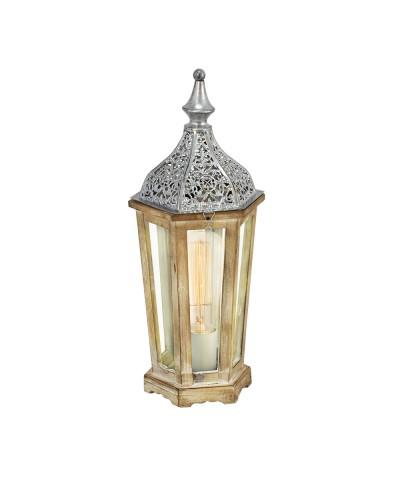 Настольная лампа EGLO 49277 Kinghorn