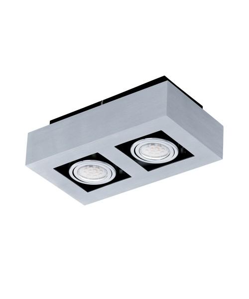 Точечный светильник Eglo 91353 Loke 1
