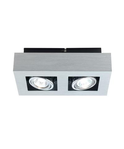 Точечный светильник Eglo 89076 Loke