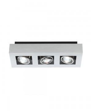 Точечный светильник EGLO 89077 Loke
