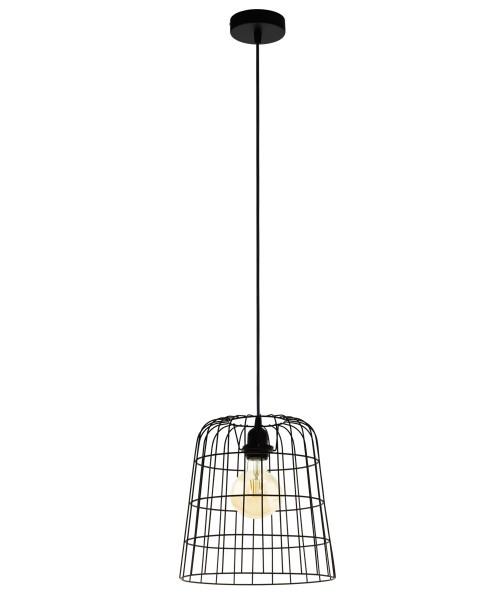 Подвесной светильник Eglo 33018 Longburgh
