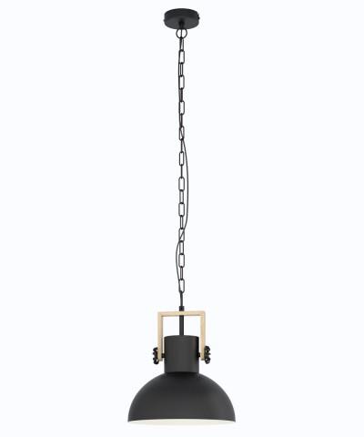 Подвесной светильник Eglo 43162 Lubenham
