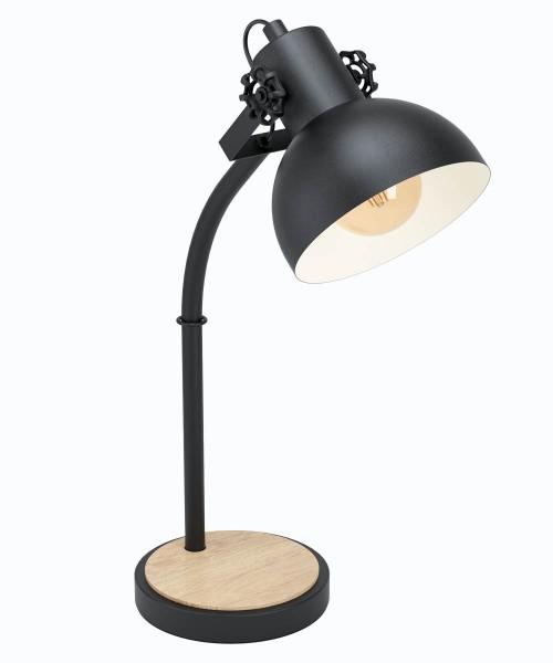 Настольная лампа Eglo 43165 Lubenham